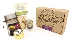 Treatsie Gourmet Artisan Sweets Subscription
