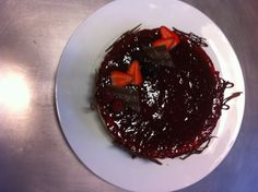 Chease cake