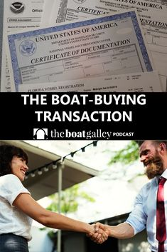 Now that you've found a boat want to buy, how does the transaction work? What about a loan? The documents, procedure and money details of buying a boat. Boat Financing, Boating Tips, Buy A Boat, The More You Know, Insurance Quotes, Sailing, Finance, Cruise, Things To Come
