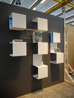 ShowUp 2015 | Trade show for Home  Anne Linde