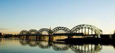 50 Breathtaking Bridge Photos from Around the World