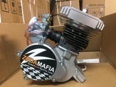 Racing Engines and Kits – Zeda Motorsports Go Kart Engines, Race Engines, Motorcycle Workshop, Motorcycle Bike, Fast Go Karts, Bicycle Engine Kit, Motorised Bike, Performance Engines, Motorized Bicycle