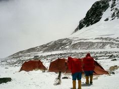 Photo: 1963 Everest expedition