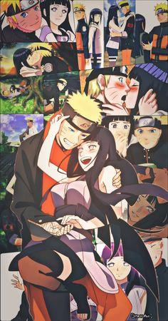 Naruhina, Naruto Y Hinata, Naruto Cute, Anime Naruto, Itachi, Naruto Phone Wallpaper, Anime Wallpaper Live, Anime Henti, Otaku Anime