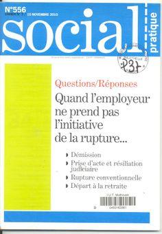 Novembre 2010 (fascicule papier disponible dans nos archives : disponible au prêt, demandez-le !)
