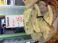 Cheese shop, Odense Denmark