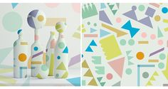 judy kaufmann patterns - People of print post