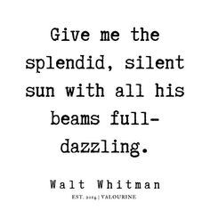 21     Walt Whitman Quotes   190803 Poster by QuotesGalore
