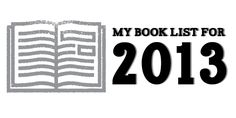 Youth Ministry Medias 2013 Reading List