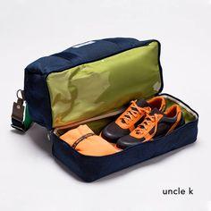 uncle k bolsa naylon térmica 5