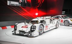 Porsche 919 Hybrid Le Mans Prototype - Photo Gallery of Official Photos and Info from Car and Driver - Car Images - Car and Driver Car Images, Car And Driver, Le Mans, Picture Photo, Porsche, Photo Galleries, Cars, Car Stuff, Gallery