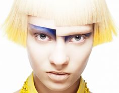 WORKS | HAIR&MAKE UP ARTIST SHISEIDO BEAUTY CREATION RESEARCH CENTER | 資生堂グループ企業情報サイト