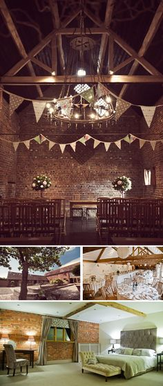 Curradine Barns wedding venue in Worcestershire | Visit wedding-venues.co.uk. Image by Paul Willetts Photography