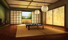 Image result for modern japanese tea room