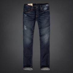 Dudes Skinny Jeans | HollisterCo.com