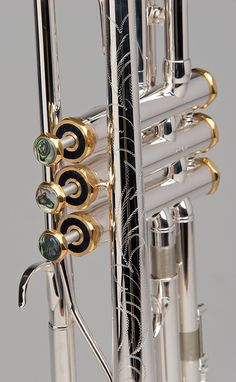 Trumpet Tattoo, Trumpet Instrument, Music Themed Rooms, Brass Musical Instruments, Music Tones, Trumpet Players, Music Stuff, Trumpet, Musicals