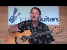 Learn How To Play Guitar with Online Lessons   Totally Guitars
