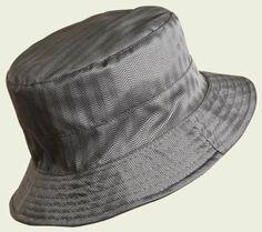 349c2a3fed6 Waterproof reversible hat  hats  hats  summerhat  accessories  fabirchat   hatter  cappelli  strawhat  accessori  cappelleria  grey