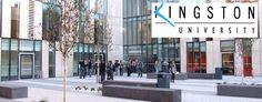 20 Annual Fund Postgraduate Scholarships at Kingston University London in UK, 2018