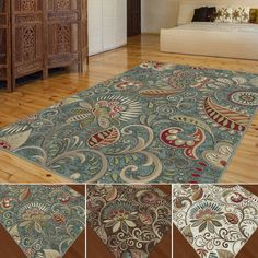 7x9 - 10x14 Rugs for everyday discount prices on Overstock.com! Everyday free shipping over $50*. Find product reviews on Area Rugs products.