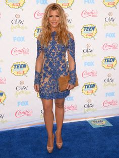 Kimberly Perry - Teen Choice Awards 2014 in Los Angeles