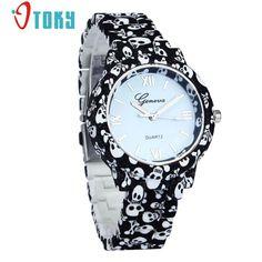 $2.71 (Buy here: https://alitems.com/g/1e8d114494ebda23ff8b16525dc3e8/?i=5&ulp=https%3A%2F%2Fwww.aliexpress.com%2Fitem%2FOTOKY-Geneva-Quartz-Women-Watch-Fashion-Faux-Ceramic-Watches-Casual-Quartz-watch-Skull-Dress-Ladies-Wrist%2F32792495782.html ) OTOKY Geneva Quartz Women Watch Fashion Faux Ceramic Watches Casual Quartz-watch Skull Dress Ladies Wrist watches #30 Gift 1pc for just $2.71