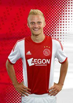 Nicolai Boilesen viert vandaag zijn 22ste verjaardag! Gefeliciteerd!