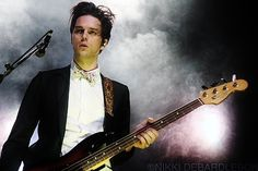 Mormons Who Rock the Music Industry: Dallon Weekes of Panic! At the Disco