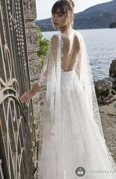 Свадебные платья Pinella Passaro 2018