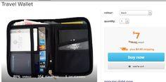 Coupons Australia, Buy Now, Wallet, Pink, Stuff To Buy, Travel, Black, Viajes, Black People