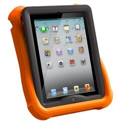 We supply the Jacket for the LifeProof case that makes your iPad float!