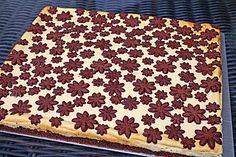 Russischer Zupfkuchen vom Blech für den Kindergeburtstag (Rezept mit Bild)   Chefkoch.de