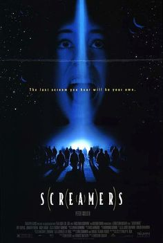 "FULL MOVIE! ""Screamers"" (1996) 