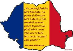 diane.ro: 1 decembrie: Patriotismul este boală sau sănătate?...