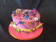 Lil Charmers for Jasmin 8th Birthday, Birthday Parties, Birthday Cakes, Birthday Ideas, Food Themes, Party Themes, Party Ideas, Little Charmers, Cata