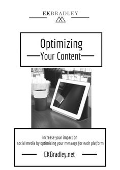 Increase your impact on social media