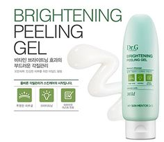 DrG Gowoonsesang Brightening Peeling Gel * You can find out more details at the link of the image.(This is an Amazon affiliate link and I receive a commission for the sales)