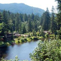 Mt Hood Village  Mt Hood, Oregon