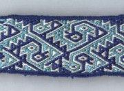 Steinmaus Tablet Weaving info