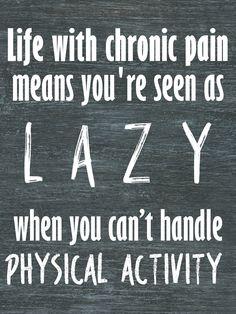 The Unfortunate Realities of Life with Chronic Illness. | My Meena Life