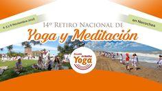 Experiencia del 14° Retiro Nacional de Yoga y Meditacion