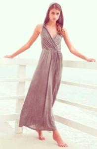 One Grey Day Onyx Maxi Dress http://www.hintboutique.com/servlet/-strse-428/One-Grey-Day-Onyx/Detail