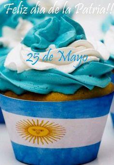 Feliz 25 de Mayo!!!