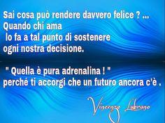 Buona serata a tutti voi ! Vincenzo Lubrano