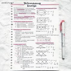 "@ahrstudy on Instagram: ""yuhuu dua kali post✨ ⚫ [tags]  #studygramindo #studygramindonesia#studyblr#notetaking #indostudygram #mildliner #schoolnotes…"""