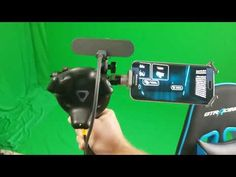 Roaming LIV camera for filming in Mixed Reality - YouTube Chroma Key, The Creator, Film, Youtube, Movie, Film Stock, Cinema, Films, Youtubers