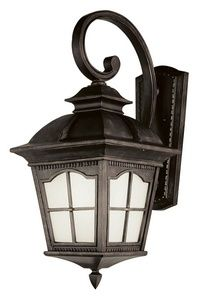 LunaWarehouse | Chesapeake - One Light Outdoor Wall Lantern
