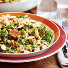 Is Barley the Secret to Weight Loss and Controlling Your Appetite?: Glamour.com