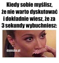 Polish Memes, Weekend Humor, Funny Mems, Wtf Funny, Creepypasta, Best Memes, Book Worms, I Laughed, Fun Facts
