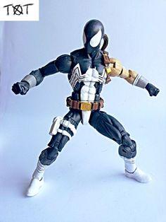 Spider-Man 2020 (Marvel Legends) Custom Action Figure